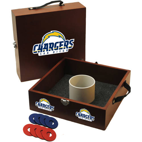 Los Angeles Chargers Washer Toss NFL