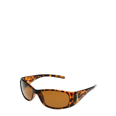 7b2b8ef8a4d Foster Grant - Women s Rectangle Polarized 3 Sunglasses - Walmart.com