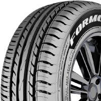 Federal Formoza AZ01 All-Season Tire - 225/45R17 91W