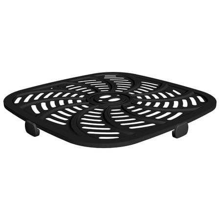 Gourmia 8-Qt. Stainless Steel Digital Air Fryer
