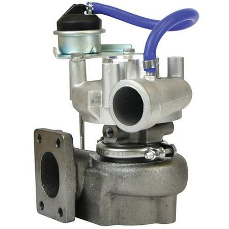 Turbocharger, New, Bobcat, 6680892