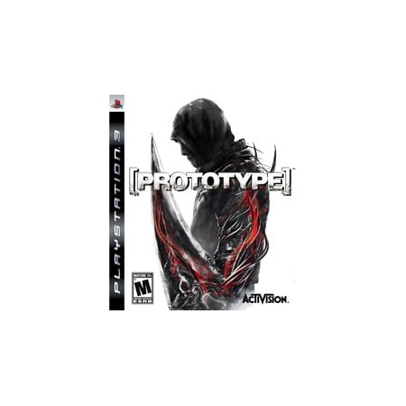Prototype - Playstation 3 (Refurbished) (Ps3 Prototype)