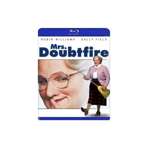 MRS DOUBTFIRE (BLU-RAY/WS-2.35/SAC/ENG-SP SUB)