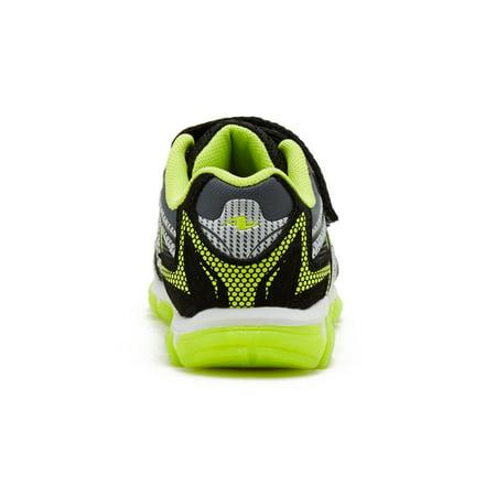 Athletic Works Toddler Boy's 2 Strap Athletic Shoe