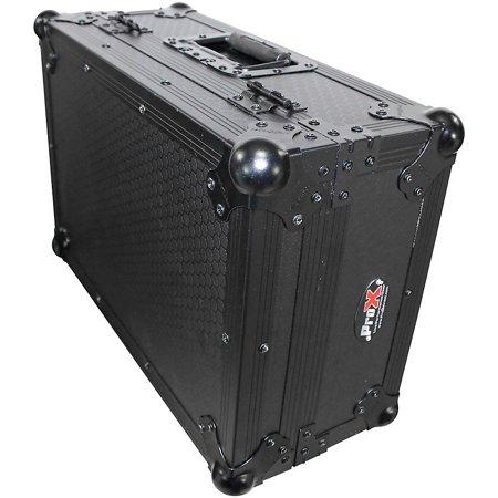 ProX XS-M10 ATA Style Flight Road Case for 10 in. DJ Mixer Dj Equipment Road Case