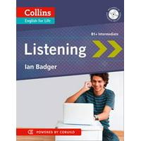Listening : B1+ Intermediate