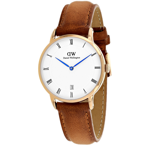 Daniel Wellington Women's Dapper Durham