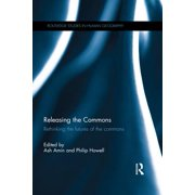Releasing the Commons - eBook