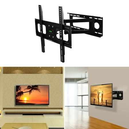 "iMounTEK Tilting TV Wall Mount Bracket For 32"" TO 55"" LED/LCD/OLED/Plasma Flat Screen TV. Full Motion Articulating Dual Arms, 99 LBS Hold- Sony/LG/Samsung/Panasonic/Vizio/Toshiba"