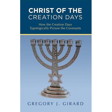 Christ of the Creation Days - eBook](Days Of Creation)