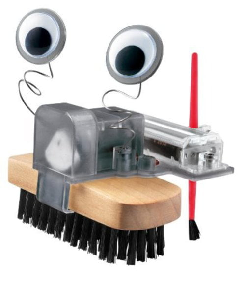 4M Brush Robot Science Kit by 4M