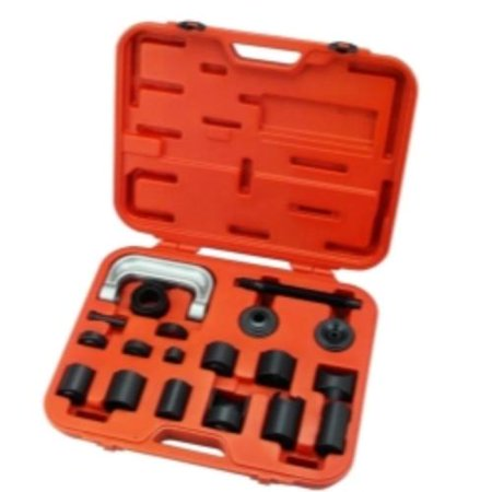 K Tool International Kti71556 Ball Joint Service Tool And Master Adapter Set