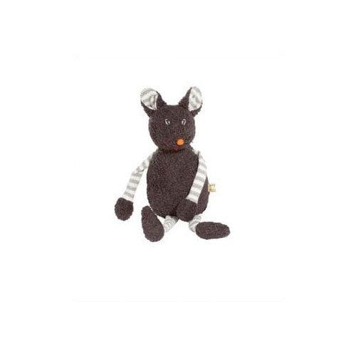 Challenge & Fun Lana Cat Organic Stuffed Animal