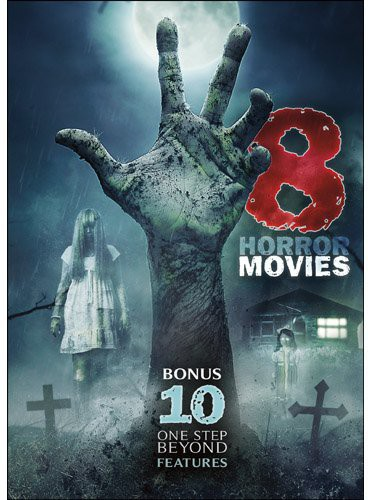 8 Horror Movies ( (DVD)) by ECHO BRIDGE HOME ENT