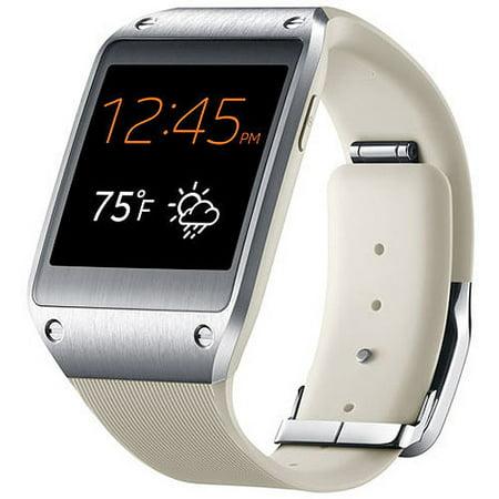 a4e7ecfdd2d Samsung Galaxy Gear Smartwatch- Retail Packaging - Lime Green (Discontinued  by Manufacturer) - Walmart.com