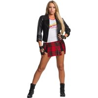 "WWE ""Rowdy"" Ronda Rousey Adult Costume"