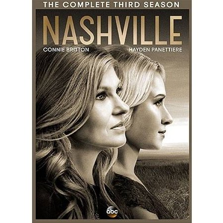 Nashville  The Complete Third Season