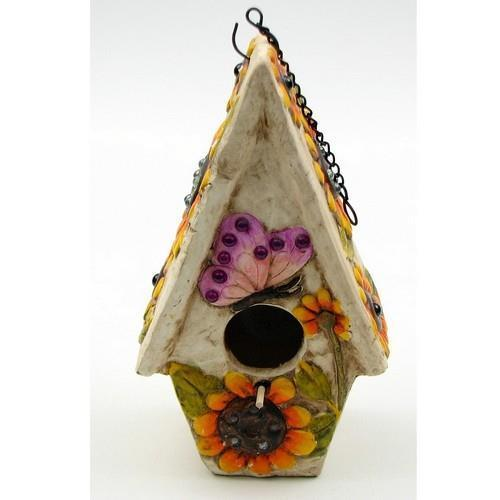 StoNeware Butterfly Birdhouse 049-62545B by