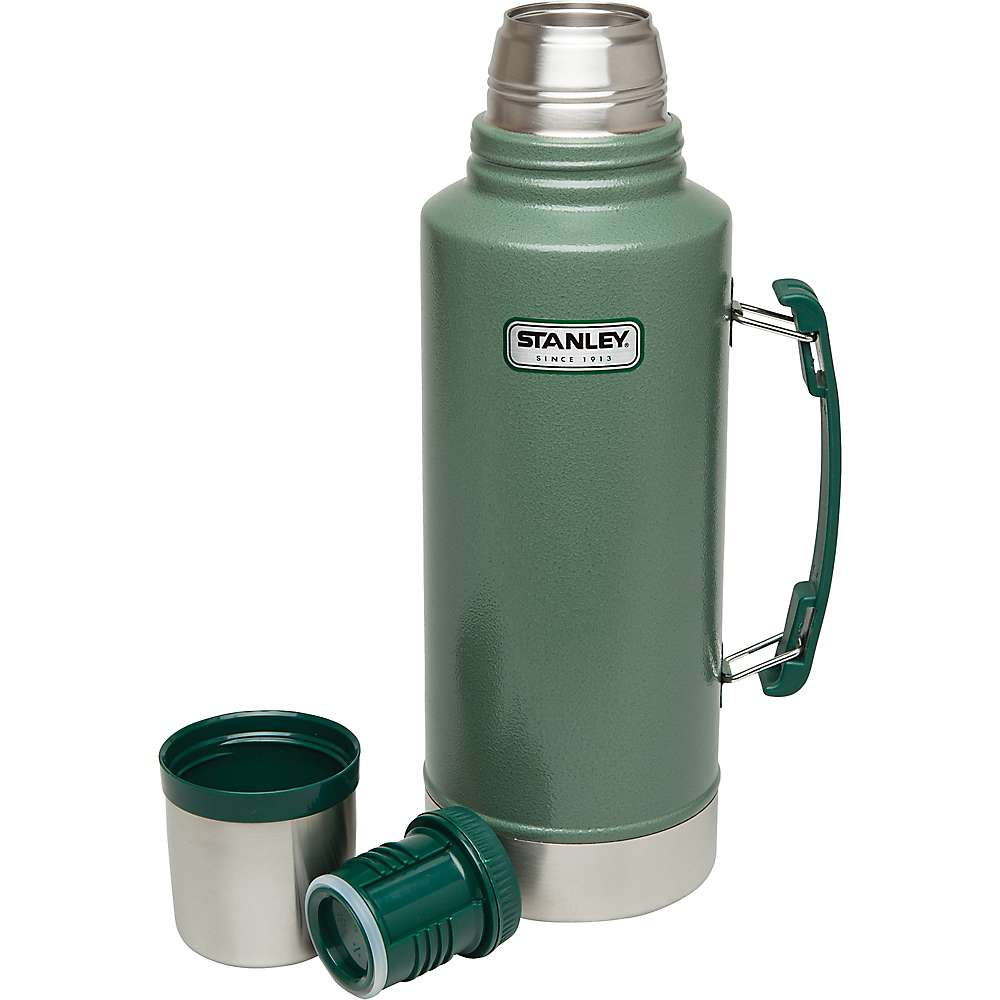 df58fb054f4f2f Stanley Classic 2 QT Vacuum Bottle - Walmart.com