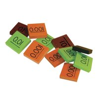Essential Learning Products Place Value Tiles