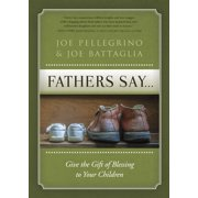 Fathers Say... - eBook