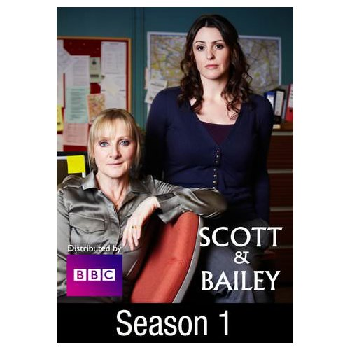 Scott and Bailey: Season 1 (2011)