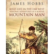 Wild life in the Far West - eBook
