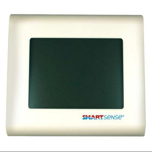 Image of SMART SENSE SMART 3000 Low Voltage T-Stat, Stages C 1,7.5 sq. in G1807550