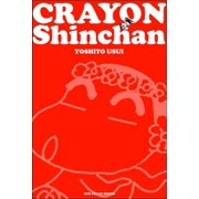 Crayon Shinchan (One Peace Books): Crayon Shinchan, Volume 3 (Paperback)