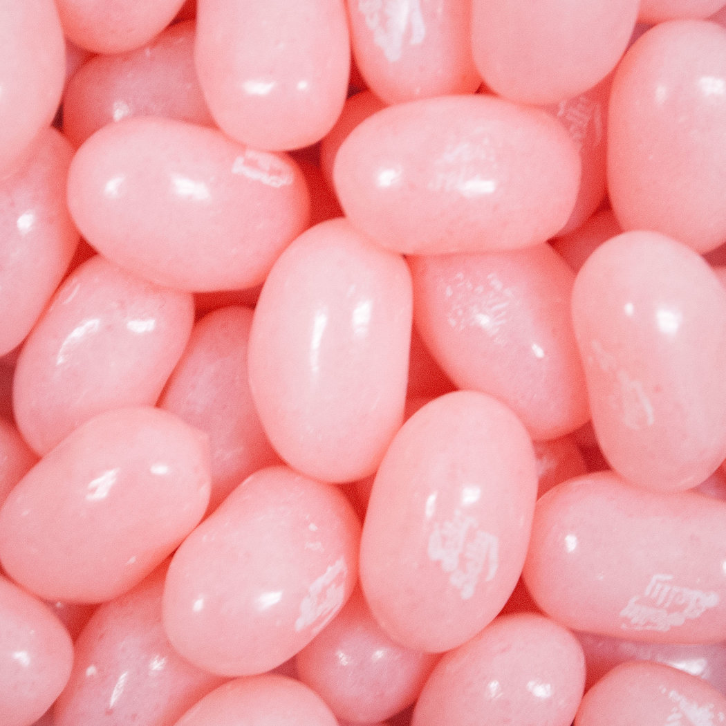 Jelly Belly Bubble Gum Jelly Beans by