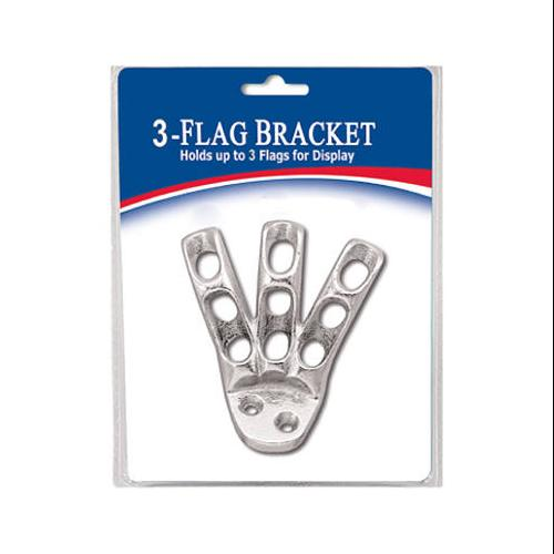 3-flag Display Bracket, Annin, 645002R