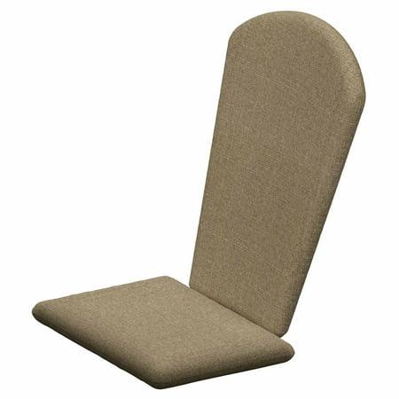 POLYWOOD® Sunbrella 45.5 x 20 in. South Beach Chair (Beach Sunbrella)
