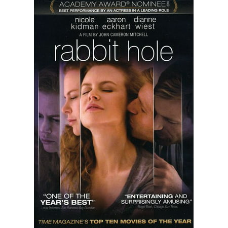 Rabbit Hole (DVD) (Rabbit Hole Singapore Halloween)