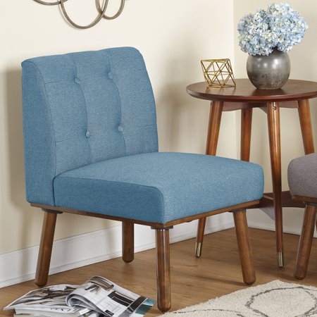 Surprising Target Marketing Systems Playmate Armless Accent Chair Evergreenethics Interior Chair Design Evergreenethicsorg