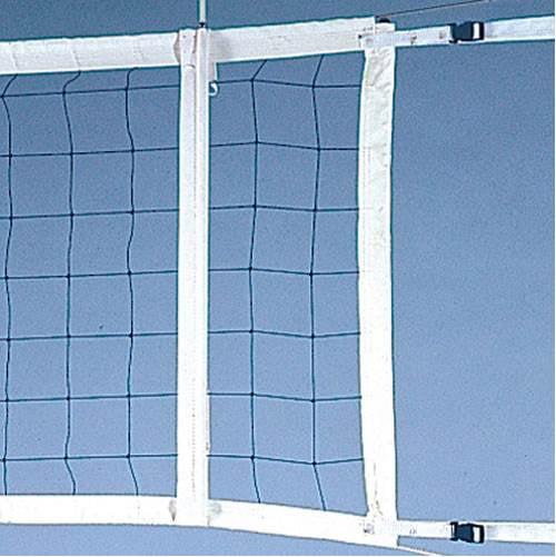 Collegiate Net in White by Jaypro Sports