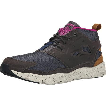 Reebok Men Furylite Chukka So (Reebok Chukka Shoes)