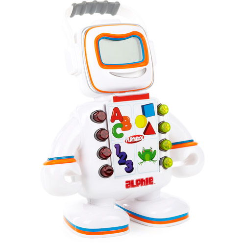 Playskool Alphie