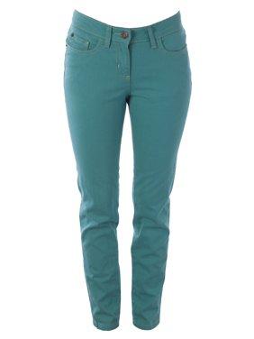 BODEN Women's Skinny Jeans Mint