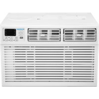 Emerson Quiet Kool 10,000 BTU 115V Window Air Conditioner with Remote Control