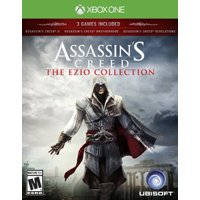Deals on Assassins Creed: The Ezio Collection Xbox One