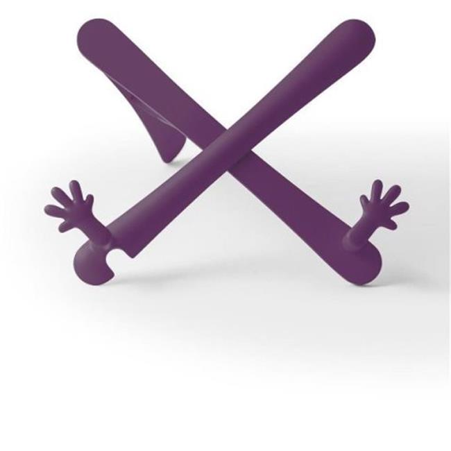 That Company Called If 94201 Hands Stand - Aubergine