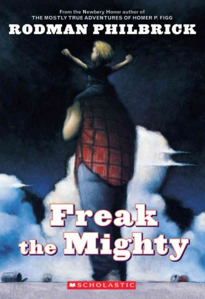 freak the mighty book free