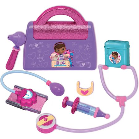 Doc Mcstuffins Bag (Doc McStuffins Doctor's Bag)