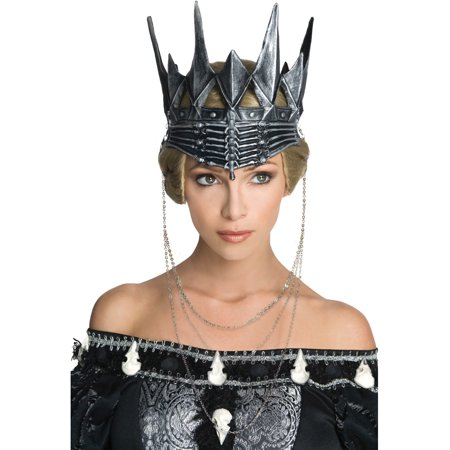 Queen Ravenna Crown (Universal Studios Snow White And The Huntsman Queen Ravenna)