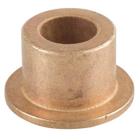 Adjustable Flange Bearings - BUNTING BEARINGS Flanged Bearing, I.D. 3/8, L 1/4, PK3 EF060804