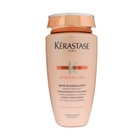 kerastase discipline bain fluidealiste sulfate free shampoo 8 5 ounce. Black Bedroom Furniture Sets. Home Design Ideas