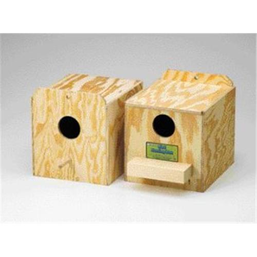 WARE 089038 Finch Nest Box Regular - 1579