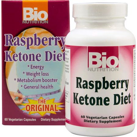Bio Nutrition Inc. Raspberry Ketone Diet, 60 Ct