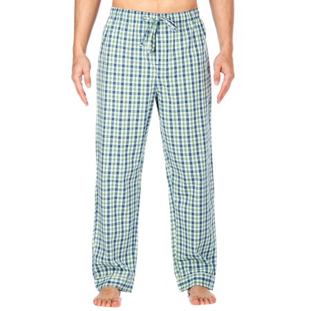 Noble Mount Mens Bamboo Sleep/Lounge Pants