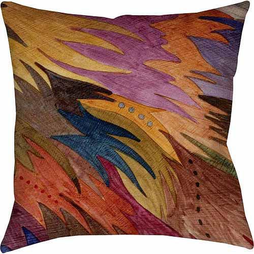 IDG Autumn Flight Indoor Pillow